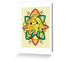 Shroomish  Greeting Card