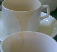 teacups by sourabh