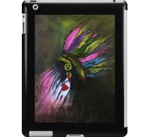 Indian girl iPad Case/Skin