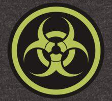 Biohazard Symbol by kennyn