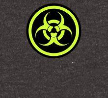 Biohazard Symbol Hoodie
