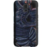 Enemies (2) Samsung Galaxy Case/Skin