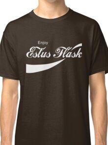 Coca Cola Estus Flask Classic T-Shirt