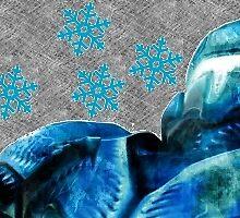Metroid Prime - Christmas by skaraflame