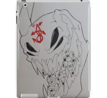 Origin iPad Case/Skin