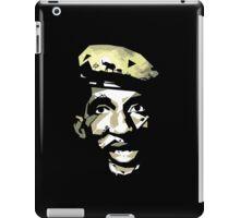 Thomas Sankara iPad Case/Skin