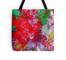 red-y or not... Tote Bag