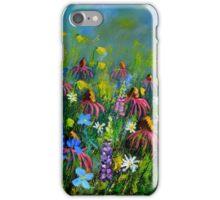 My garden 8851 iPhone Case/Skin