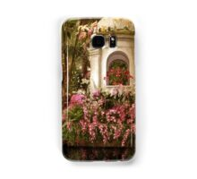 Orchid Show Samsung Galaxy Case/Skin