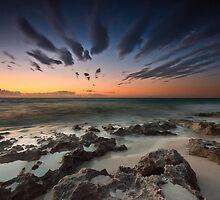North Beach - Western Australia by Jonathan Stacey