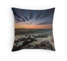 North Beach - Western Australia Throw Pillow