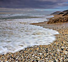She sells sea shells ... by Rob  Southey