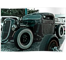 Hot Rod Clunker! Poster