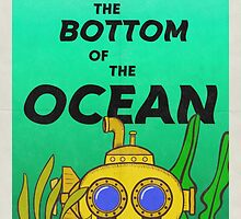 Bottom of the Ocean by Mike Fry