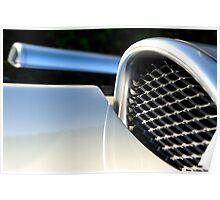 Veyron Grand Sport 16.4 by Bugatti .... Poster