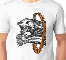 Circus_Animals - Tiger Unisex T-Shirt