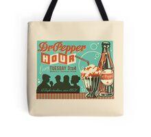 Dr. Pepper Vintage Ad #2 Tote Bag