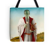 Song of the Raven Tote Bag