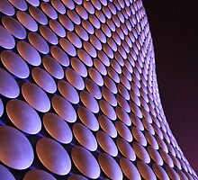 Selfridges at Night by ChrisSinn