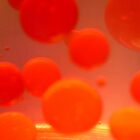 red bubbles 3 by owlontree