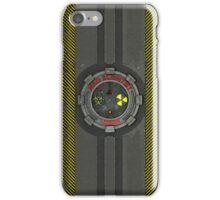 Mad Scientist Union Logo iPhone Case/Skin