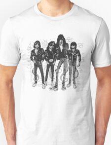 Ratmones T-Shirt