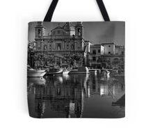 Msida Parish Malta Tote Bag