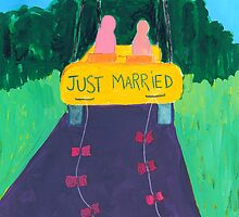 Just Married At A Nudist Camp by withoutastitch