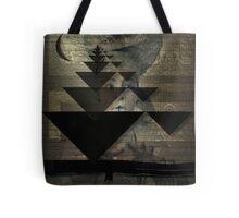 Sorcerer's Apprentice Tote Bag