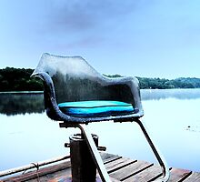Lucky Chair by thomasjack