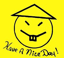 Have a Nice Day! by ervinderclan