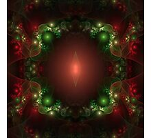 Holiday Spirit Photographic Print