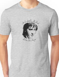 "Darcy ""you have bewitched me"" Unisex T-Shirt"
