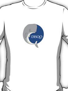 DISQO logo T T-Shirt