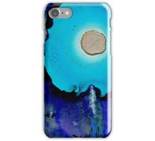 At the Waterhole iPhone Case/Skin