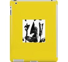 sumi e [gloom] iPad Case/Skin