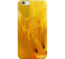 Reach - JUSTART © iPhone Case/Skin