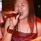 Thai singer by david marshall