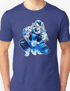 Brother Warth Blue Lantern of Hope T-Shirt