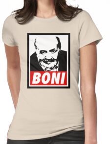 BONY Womens Fitted T-Shirt