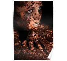 The Mud Child Poster