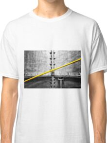 Kennington Tube Station Classic T-Shirt