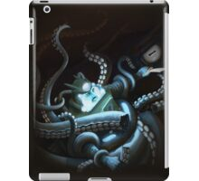 Tentacles! iPad Case/Skin