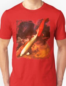 Koi in the Sky T-Shirt