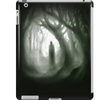 If you go down to the woods today... iPad Case/Skin