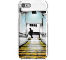 Kentish Town Tube Station iPhone Case/Skin