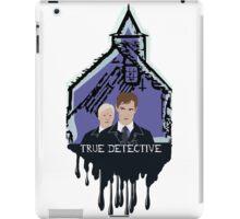 True Detective iPad Case/Skin