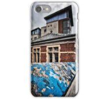 Kenton Tube Station iPhone Case/Skin
