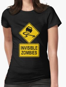 Invisible zombies T-Shirt