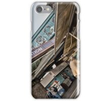Kilburn Tube Station iPhone Case/Skin